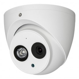 X-Security XS-IPDM885AW-4 Câmara IP 4 Megapixel 1/3 Progressive Scan CMOS - 8435325427393