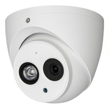 X-Security XS-IPDM885SAW-2-EPOE Câmara IP 2M Startlight 1/2.8 Progressive Scan CMOS - 8435325427447