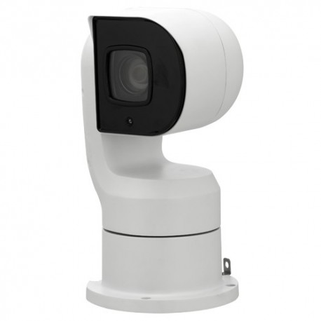 X-Security XS-IPPTZ0125ISTWH-2 Posicionador IP PTZ Auto-Tracking 1/2.8 Sony 2 Megapixel Starvis - 8435325428932
