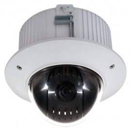 X-Security XS-IPSD72C12-2 Câmara IP PTZ 2 Megapixel 1/2.7 Progressive Scan CMOS - 8435325424989