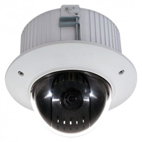X-Security XS-IPSD72C12SAW-2 Câmara IP PTZ 2 Megapixel 1/2.7 STARVIS CMOS - 8435325427348
