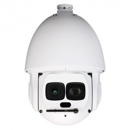 X-Security XS-IPSD9445WIA-2 Câmara IP PTZ 2 Megapixel 1/2.8 Sony Starvis CMOS Starlight - 8435325426785