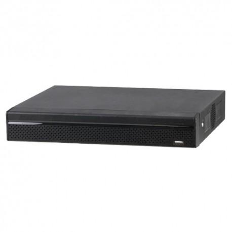 X-Security XS-NVR3104-4K Gravador NVR para Câmaras IP 4 CH Vídeo IP até 8 Megapixel - 8435325424170