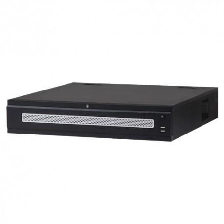 X-Security XS-NVR68128-4K Gravador NVR para Câmaras IP até 12 Megapixel (4K) - 8435325425252
