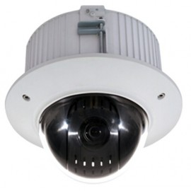 X-Security XS-SD72C12-FHAC Câmara HDCVI Motorizada 300 Graus/s 1080p 25fps - 8435325425030