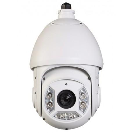 X-Security XS-SD8130I-4MC Câmara HDCVI X-Security Motorizada 240 Graus/s 4 MP/1080p 25fps 720P 25/50fps - 8435325423340