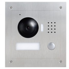X-Security XS-V2000E-2 Videoporteiro 2 Fios Câmara 1.3 Megapixel - 8435325427669