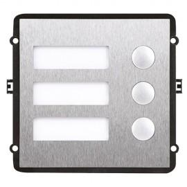 X-Security XS-V2000E-MB Módulo de Extensão Compatível com VTO2000A-C - 8435325425504