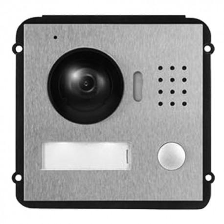 X-Security XS-V2000E-MIP Videoporteiro IP Câmara 1.3 Megapixel - 8435325427652