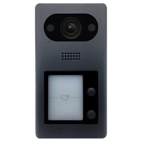 X-Security XS-V3211E Videoporteiro IP Câmara 2 Megapixel Grande Angular - 8435325426815