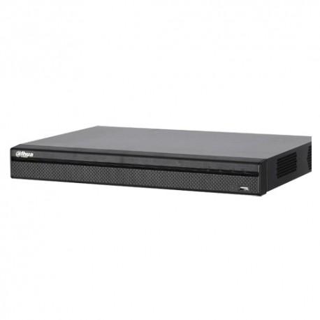 Branded XVR4216AN Videogravador 5n1 Branded 16 CH HDTVI HDCVI AHD CVBS 16+2 IP - 8435325422428