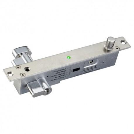 Oem YB-500C-LED Fechadura de Segurança Electromecânica Modo Abertura Fail Secure (NO) - 8435325422541
