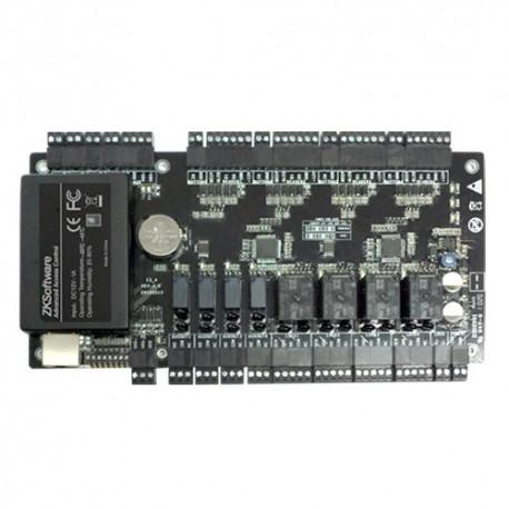 Zkteco ZK-C3400 Controladora de Acessos RFID Acesso por Cartão EM/Mifare ou Password - 8435452820029