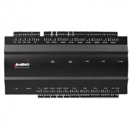 Zkteco ZK-INBIO460 Controladora de Acesso Biométrico Acesso por Impressão Digital Cartão ou Senha - 8435452820067