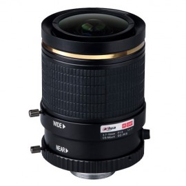 Oem LN03-16DC-12MP Lente com Rosca CS Qualidade 12.0 Megapixel 4K e StarLight - 8435325417790