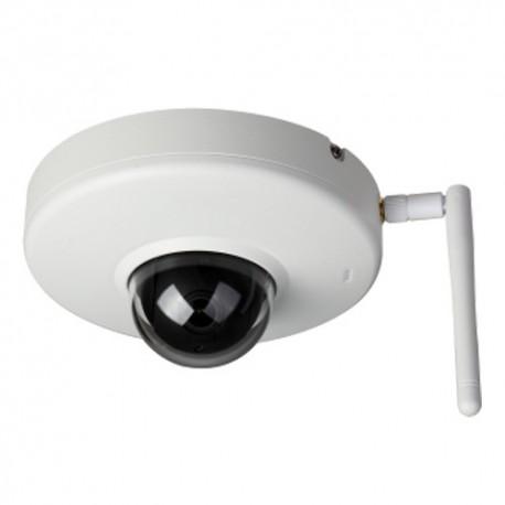 X-Security XS-IPPT050SW-2W Câmara IP Pan e Tilt 1/2.8 STARVIS CMOS 2 Megapixel - 8435325427737