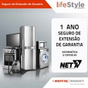Seguro de Extensão de Garantia MAPFRE 1 Ano Informática e Consolas até 600 Euros