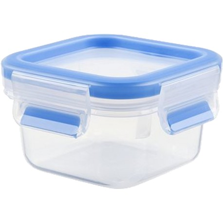 Caixa Hermética Plástico Tefal 0,25l - K3021612 - 4168430001366