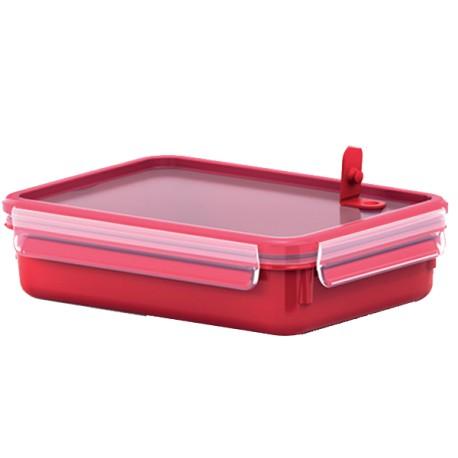 Caixa Hermética Plástico 0.8l - K3102112 - 4168430002394