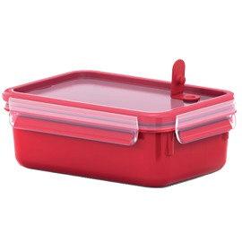 Caixa Hermética Plástico Tefal 1l - K3102212 - 4168430002509