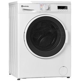 Máquina De Lavar e Secar Roupa Meireles MLS1275W - 5604409140906