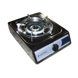 Fogareiro 1 Queimador Smartthing Idealgas C/seg - 4315S - 5699900161253
