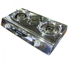 Fogareiro 2 Queimadores Smartthing Idealgas C/ Seg - 4316S - 5699900001177