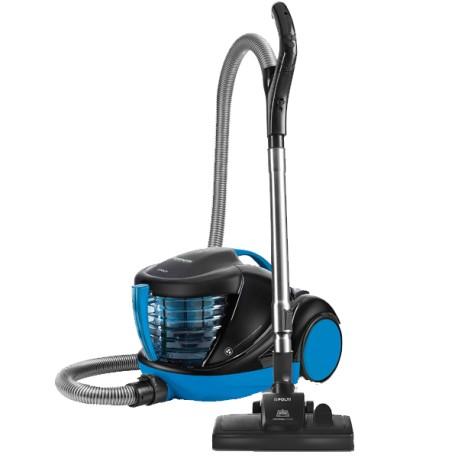 Aspirador Polti Forzaspira Lecologico Aqua Allergy Turbo Care - PBEU0109 - 8007411011986