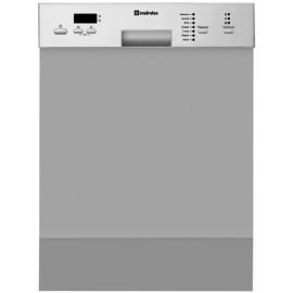 Máquina de Lavar Loiça Meireles MLLI147X - 5604409135940
