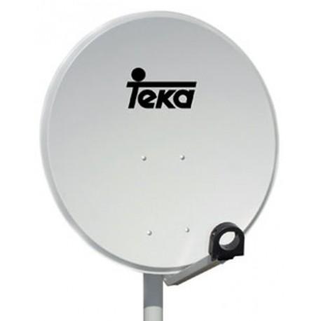 Antena Parabólica Offset 650 Individual - 280024 - 5604634080589