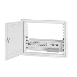 Aro/porta Equipado Ati 3play 3u (8pc + 4cc + 2fo) - 2901930 - 5604634103110