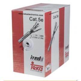 Cabo Utp Cat5e Cca Tk - 2901087 - 5604634088295