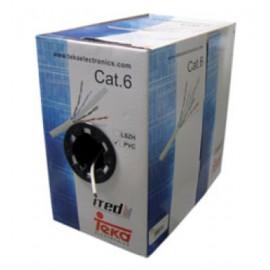 Cabo Utp Cat6a Cca Tk - 2901133 - 5604634088882