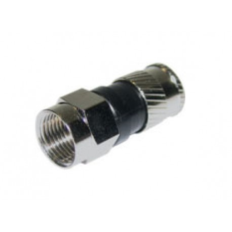 Conector Compressão P/ Rg6 - 290762 - 5604634083863