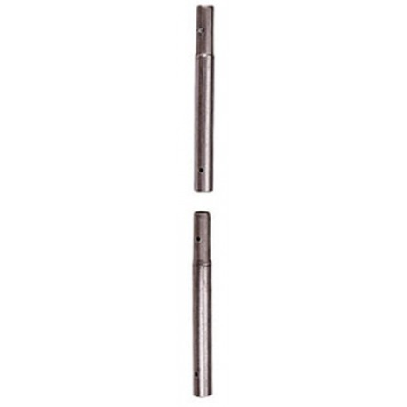 Mastro Encaixe 2m D.35/1.5 - 290588 - 5604634080886