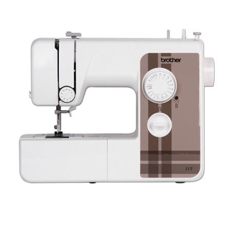 Máquina Costura Brother - J17 - 4977766720076