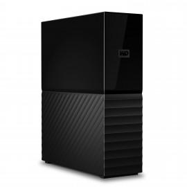 Sistema armazenamento externo WD My Book 4TB