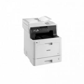 Impressora BROTHER Multifunções Laser Cor - DCP-L8410CDW - Wifi