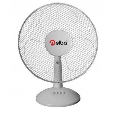 Ventilador Delba MESA-40C 40W -DB500/16 - 5609548008353