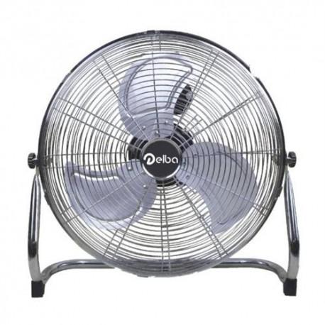 Ventilador Delba CHÃO-40C 80W -DB507/16 - 5609548008421
