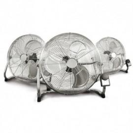 Ventilador HJM CHÃO-45CM 110W 3VEL -FE45 - 8425120091325