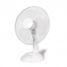 Ventilador HJM MESA-30C 30W 3V B/SI-VM30 - 8425120093688