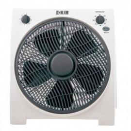 Ventilador HJM BOX FAN-30C 40W 3VEL-VB30 - 8425120093718