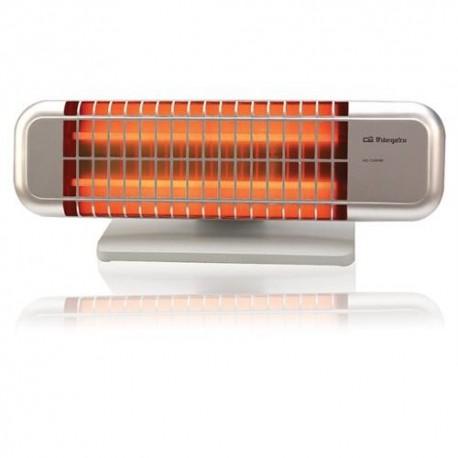Erradiador ORBEGOZ 1200W 2P QUARTZO-BP0102 - 8436011052356