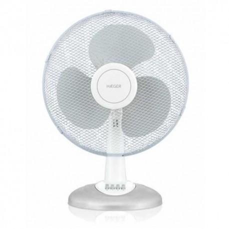 Ventilador HAEGER CHÃO-40W 30,5CM-HOME WIND - 5608475012877