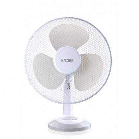 Ventilador HAEGER MESA-40C 45W -TABLE WIND - 5608475012884