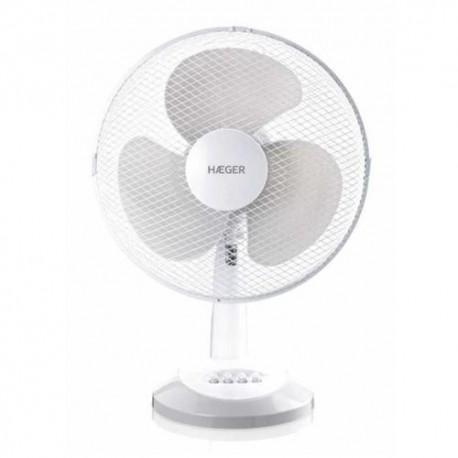Ventilador HAEGER MESA-30C 40W -LITTLE WIND - 5608475012891