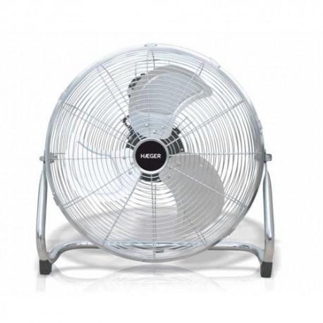 Ventilador HAEGER CHÃO-90W 45C -NEW TORNADO - 5608475012938