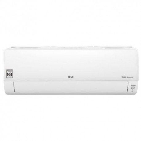 A C LG SP DELUXE INVER-DC24RQ SSK - 8806098120512