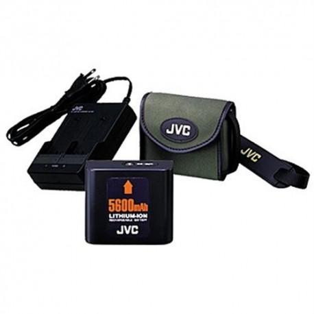 KIT JVC BNV856 + AAV15 - VUV856KIT - 4975769154133